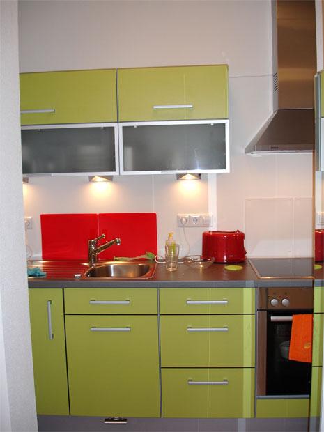 vauban mitte 30 qm ferienwohnungen freiburg vauban. Black Bedroom Furniture Sets. Home Design Ideas